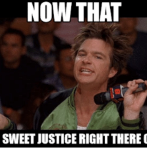 now that sweetjustice right there 15199566 ✅ 25 best memes about dodgeball pirate dodgeball pirate memes