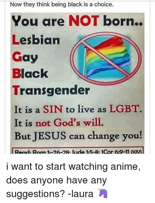 Is being a transgender a sin-6815