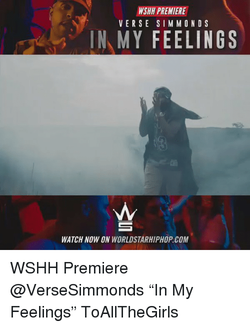 Memes Worldstarhiphop And Wshh Nshh Premier Verse Si M Mond S In My