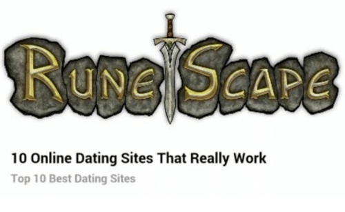 But does online dating actually work?