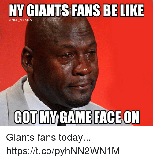 25 Best Memes About Game Face Game Face Memes