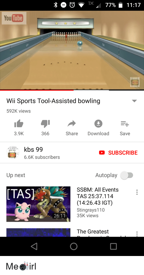 Sports Bowling And Tool O All 77 1117 You