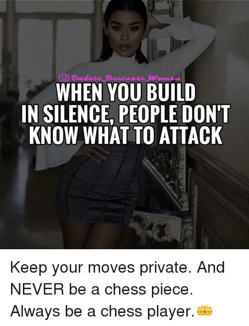 o badass business woman when you build in silence people 7669734 ✅ 25 best memes about business woman business woman memes