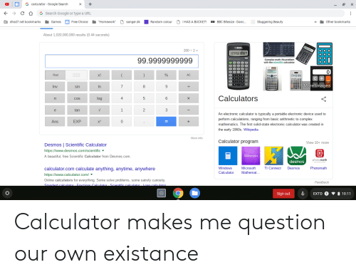 o g calculator-google search  g search google or type a url dhsd7net bookmarks