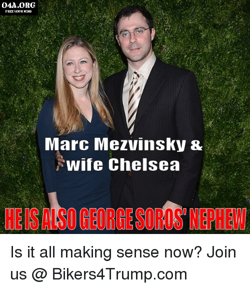 718ca0a776314 Chelsea, Memes, and Wife  OAA ORG Marc Mezvinsky   wife Chelsea Is it