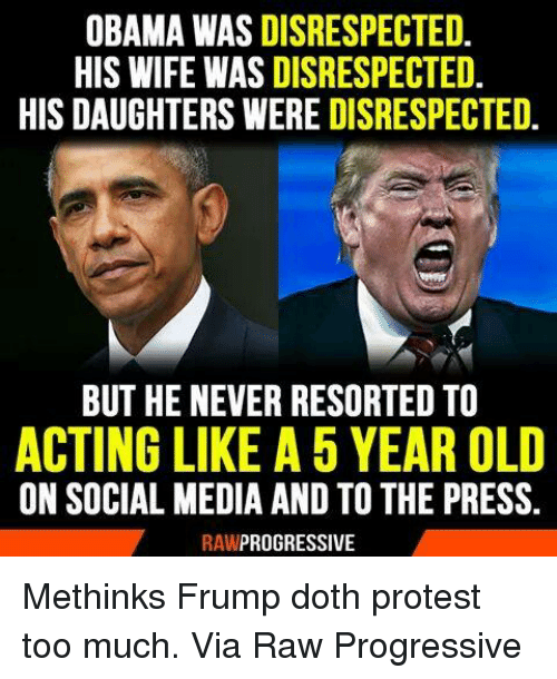 Ye doth protest too much