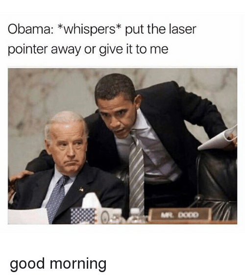 obama whispers put the laser pointer away or give it 6499004 ✅ 25 best memes about laser pointer laser pointer memes,Laser Pointers Funny Airplane Meme