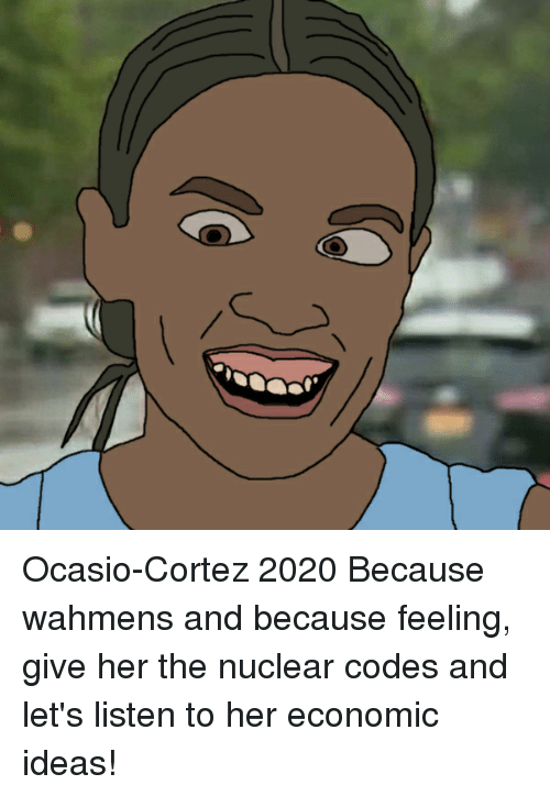 Her, Ideas, and Cortez