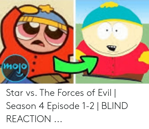 Ofow Star vs the Forces of Evil | Season 4 Episode 1-2