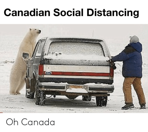 Canada,  Oh Canada, and Oh: Oh Canada