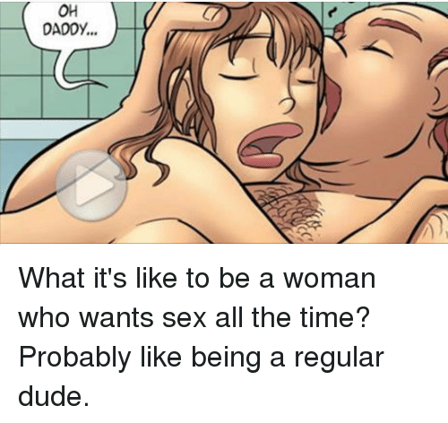 oh oh sex