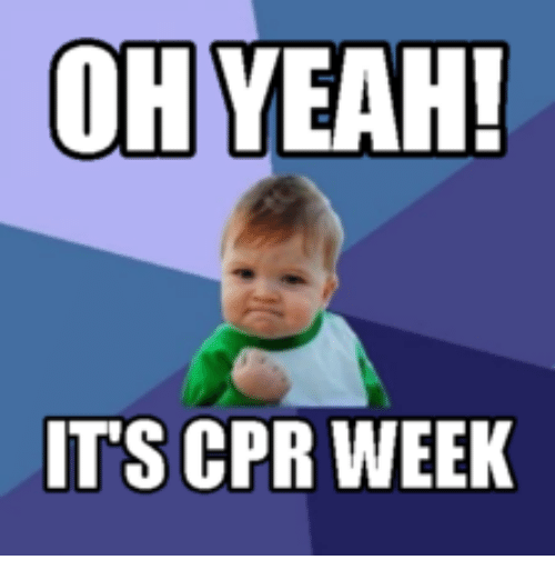 Search Cpr Memes On SIZZLE
