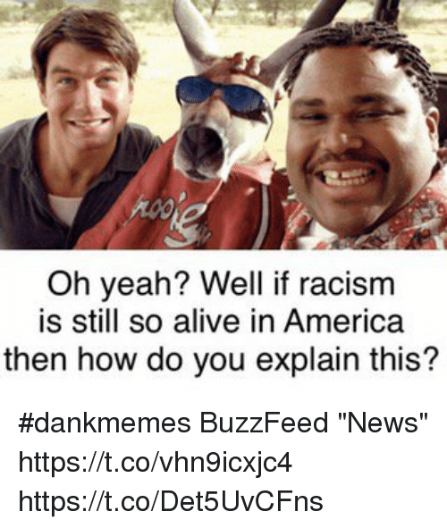 is racism still alive in america essay Save your essays here so you can locate them quickly segregation and racism, do they still exist most white american citizens believed that anyone.
