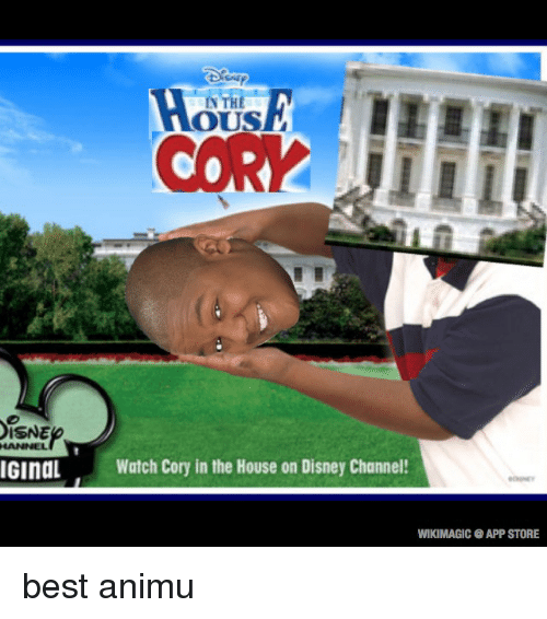 oisne iginal watch cory in the house on disney channel 22221327 oisne iginal watch cory in the house on disney channel! wikimagic