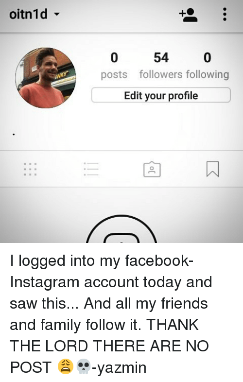 Oitn1d 54 Posts Followers Following Edit Your Profile I