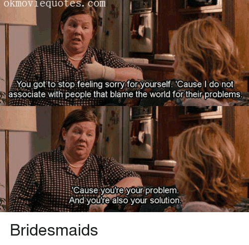 Bridesmaids Quotes 1