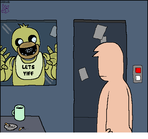 Scary Five Nights At Freddy's Memes 25 Best Scary Five Nights At Freddys Memes Chica From Five Nights At Freddys Memes Night At Freddys Memes Five Night Memes best scary five nights at freddys memes