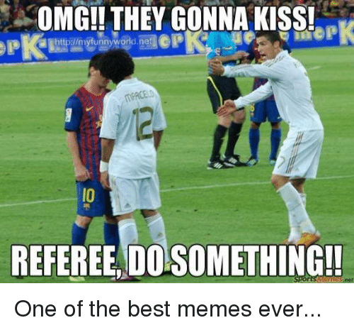 The Best Memes Ever