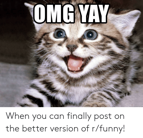 Download Omg Yay Meme Png Gif Base Download yay meme free ringtone to your mobile phone in mp3 (android) or m4r (iphone). download omg yay meme png gif base