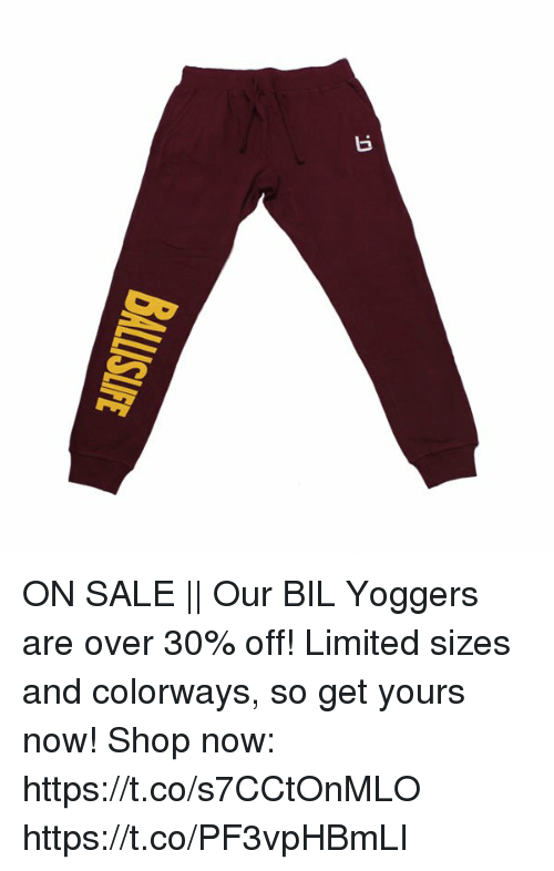 on sale our bil yoggers are over 30 off limited sizes and