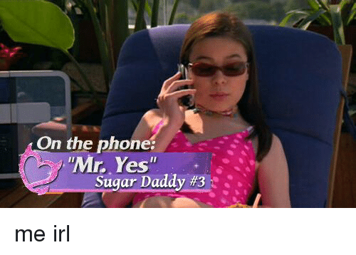Sugar Daddy For Me Phone Number