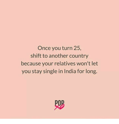 Dating in another country
