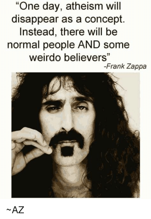 Image result for Frank Zappa Memes
