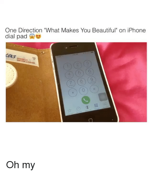 Beautiful Iphone And One Direction What Makes You