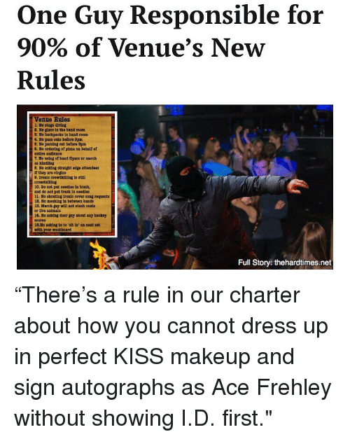 How To Kiss A Boy Rules