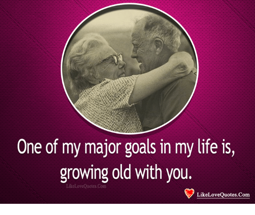 growing old with the one you Whether you're getting hitched or have enjoyed decades of togetherness, you can make 10 cute songs about growing old together part of your day maybe you're arranging an anniversary celebration for yourself or a loved one.