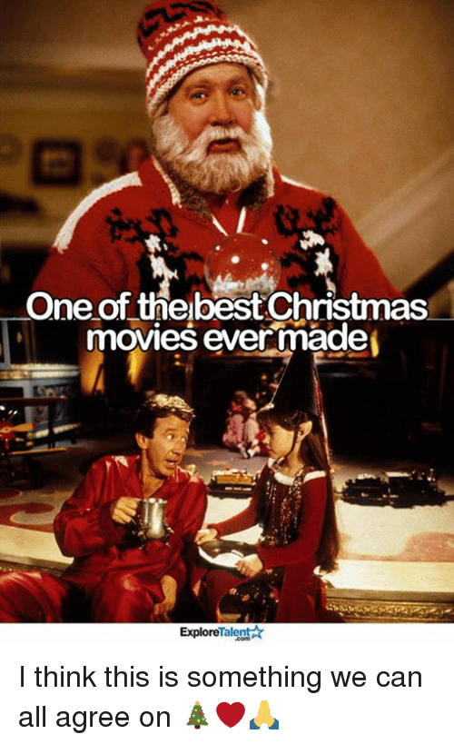 memes and christmas movies one of the best christmas movies ever made - Best Christmas Movies Ever