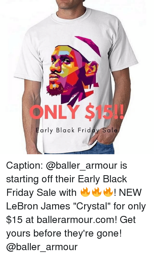 0da586487fd0 ONLY  15! Early Black Fridoy Sale Caption Is Starting Off Their ...