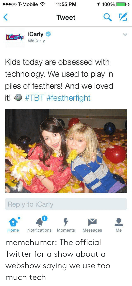 🔥 25+ Best Memes About iCarly | iCarly Memes