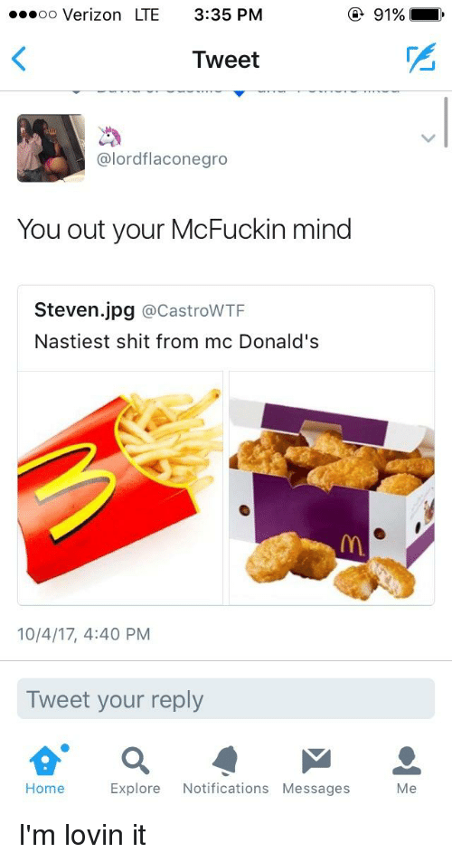 Blackpeopletwitter Funny And Shit Oo Verizon LTE 335 PM Tweet 2