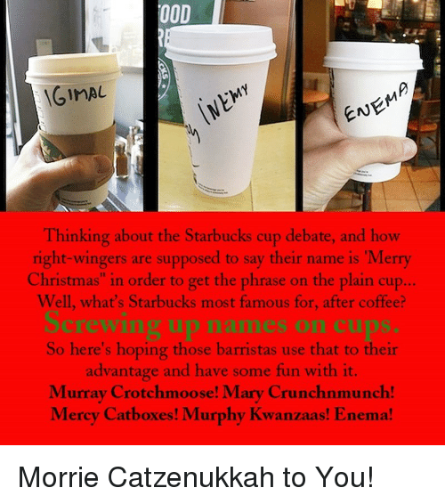 christmas starbucks and coffee ood gina thinking about the starbucks cup debate - Starbucks Merry Christmas