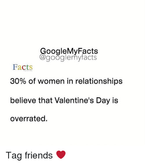 Ooglemy Facts Google My Facts Facts 30 Of Women In Relationships