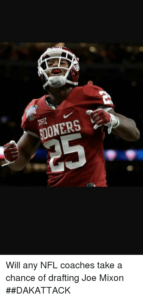ooners will any nfl coaches take a chance of drafting 20240113 mixon memes
