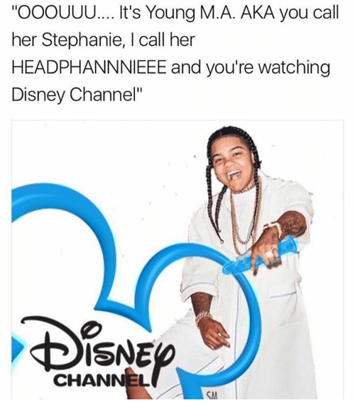 ooouuu its young m a aka you call her stephanie i 7694974 ✅ 25 best memes about crystal metheny crystal metheny memes,Ooouuu Meme