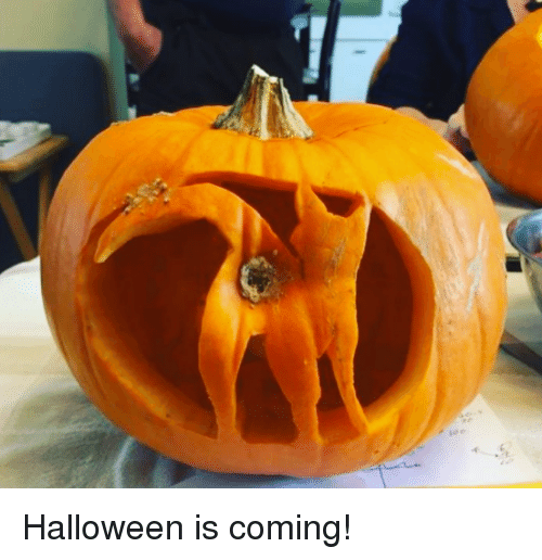 ✅ 25+ Best Memes About Halloween Is Coming | Halloween Is Coming ...