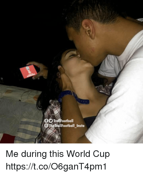 Memes, World Cup, and World: OOT  TrolfFootball  The TrollFootball Insta Me during this World Cup https://t.co/O6ganT4pm1