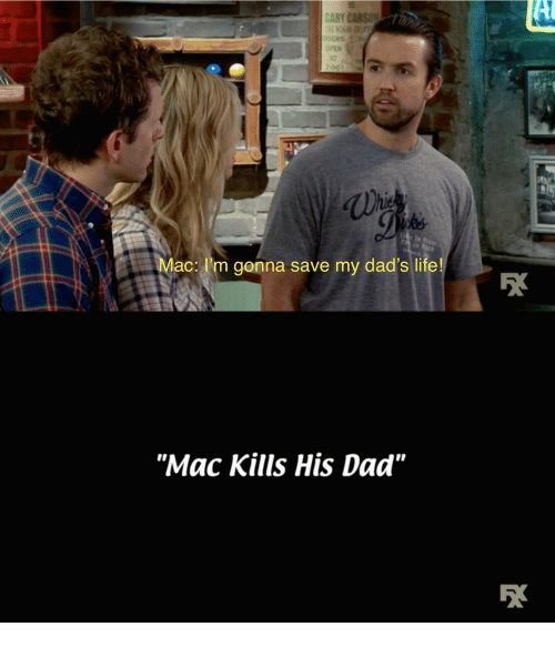 OPEN AT Ac I'm Gonna Save My Dad's Life! Mac Kills His Dad | Dad