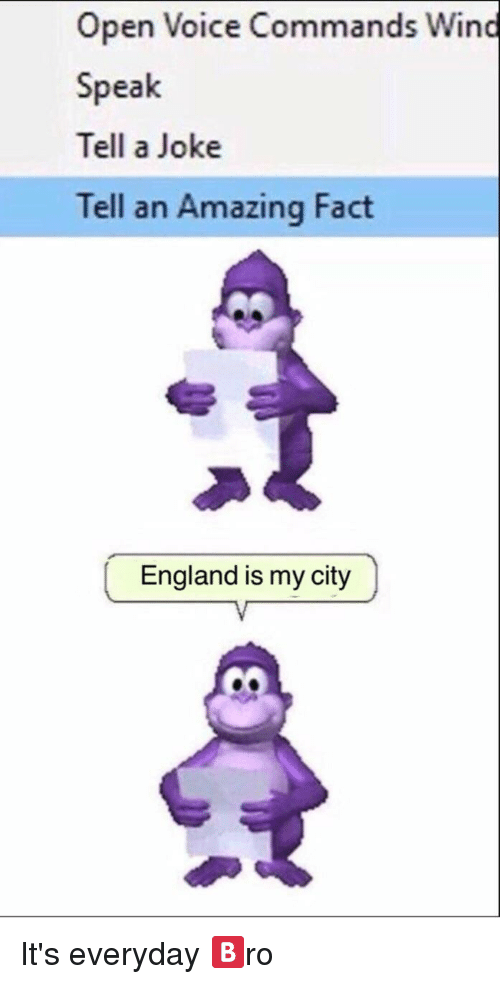 England Is My City