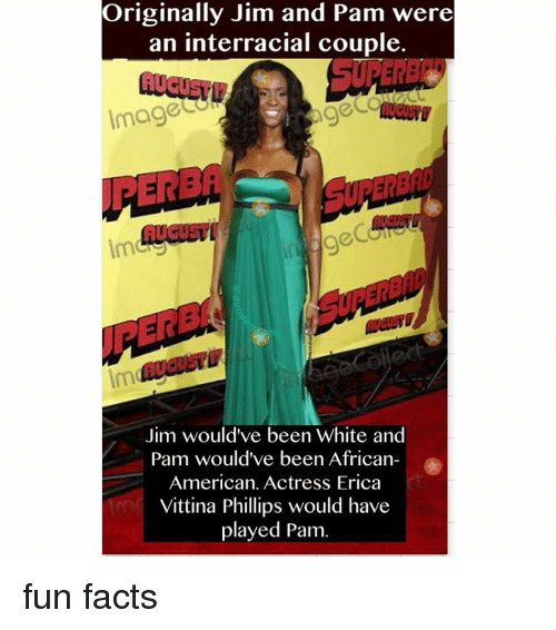 Interracial relationship facts