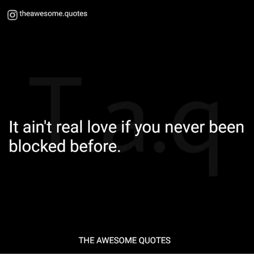 Love, Quotes, And Awesome: Otheawesome.quotes It Ainu0027t Real Love