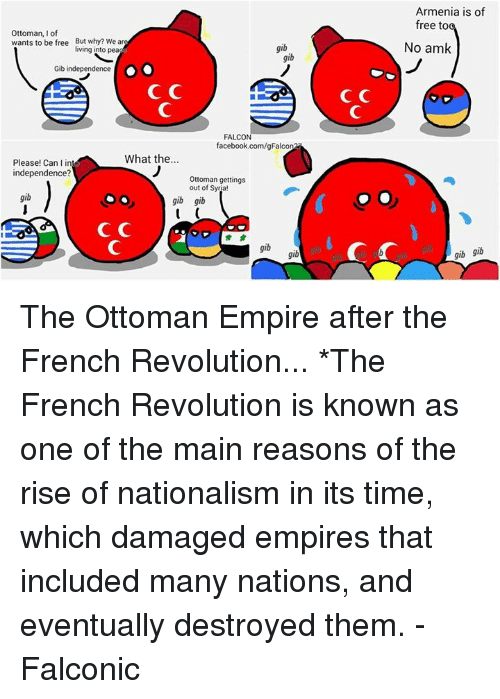 Ottoman Of Wants To Be Free But Why We Ar Gib Living Into Pea Gib