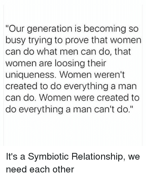 why are women so
