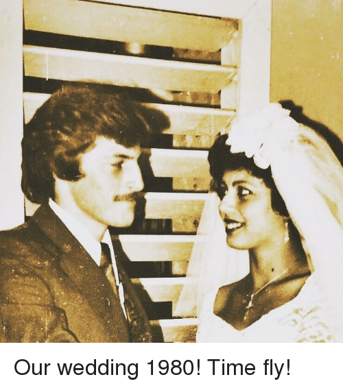 Time, Wedding, and Fly