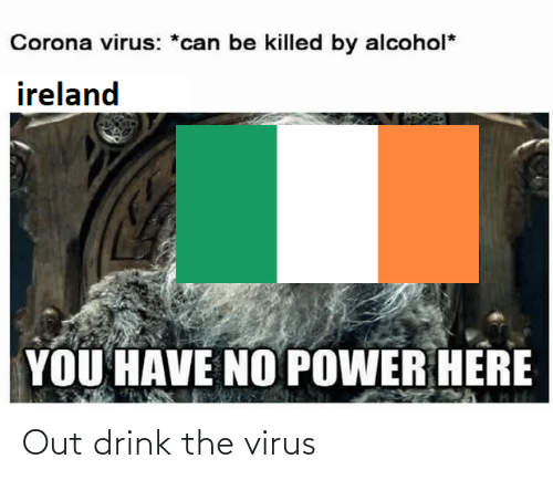 Out Drink The Virus Lord Of The Rings Meme On Me Me