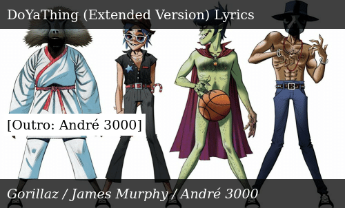 Outro André 3000   Meme on ME ME
