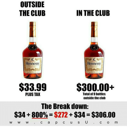 outside the club in the club hennessy hennessy cognar 300 00 14190156 outside the club in the club hennessy hennessy cognar $30000